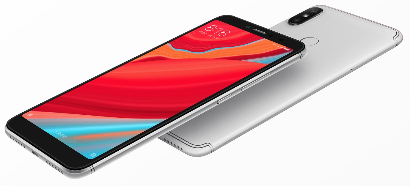 Xiaomi Redmi S2 32Gb Global Version в продаже