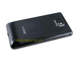 Китайский смартфон копия Samsung Galaxy S2 на 2 сим карты на процессоре MTK